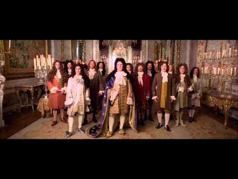 A Little Chaos (Clip 'Something Private')