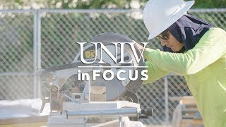 UNLV in Focus: 60th Anniversary, Solar Sendoff, and more (September 2017)