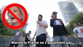 Video MARINE N'EST PAS PASSÉE - Daniil le Russe MP3, 3GP, MP4, WEBM, AVI, FLV Juli 2017