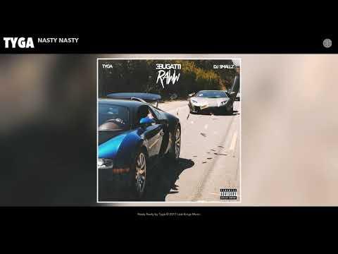 Tyga - Nasty Nigga (Official Audio)
