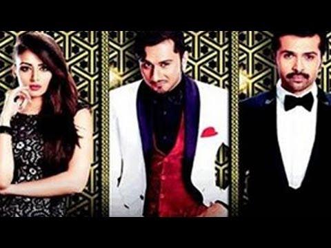 Honey Singh To Do A Villainous Cameo