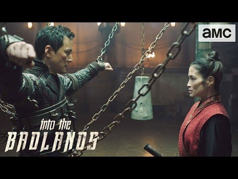'Breaking Free' Talked About Scene Ep. 313 | Into the Badlands
