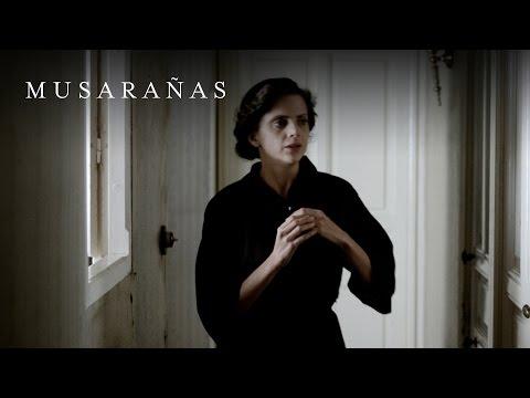 """Musarañas - Clip """"Cierra la puerta""""?>"""