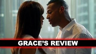 Fifty Shades of Black Movie Review - Beyond The Trailer
