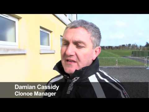 'Top-class' Ulster U-21 Semi-finals