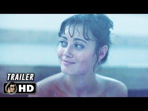 SWEETBITTER Season 2 Official Trailer (HD) Ella Purnell Starz