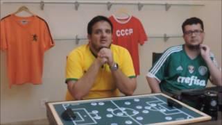 Prognóstico de seis jogos do campeonato brasileiro para fãs de futebol. Também tem dicas para quem gosta de apostar.