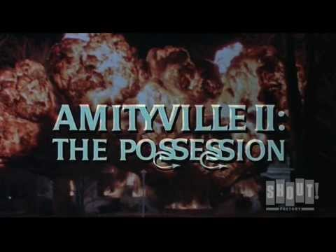 Amityville II: The Possession (1982) - Official Trailer
