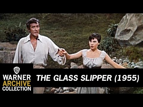 The Glass Slipper (1955) – Learning To Dance