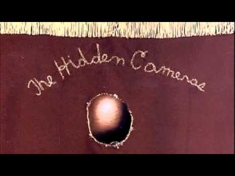 The Hidden Cameras-ban Marriage