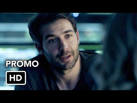 "Zoo 3x06 Promo ""Oz Is Oz"" (HD) Season 3 Episode 6 Promo"
