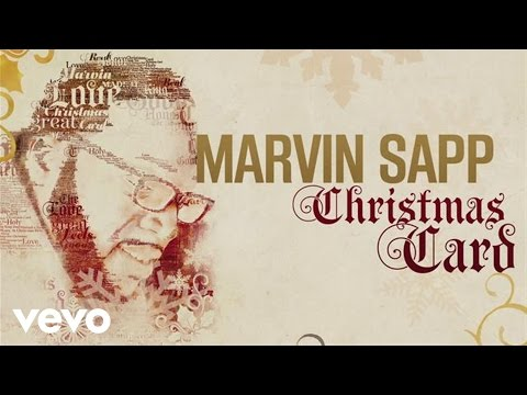 Marvin Sapp - Home For Christmas (feat. Joe) [Lyric Video]