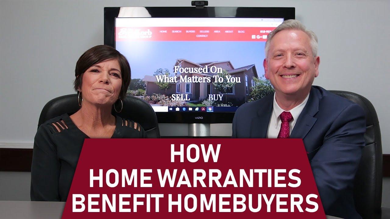 How Home Warranties Benefit Homebuyers