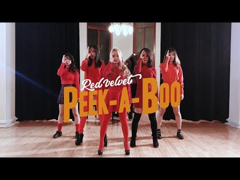 Video [EAST2WEST] Red Velvet (레드벨벳) - 피카부 (Peek-A-Boo) Dance Cover (Girls Ver.) download in MP3, 3GP, MP4, WEBM, AVI, FLV January 2017