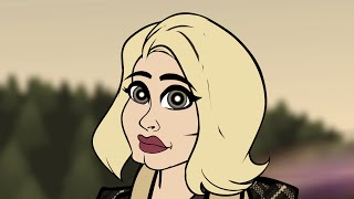 Video Adele - Hello (CARTOON PARODY) MP3, 3GP, MP4, WEBM, AVI, FLV Januari 2018