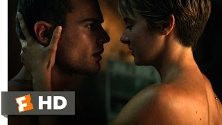 Nonton Insurgent  5 10  Movie Clip   You Are Worth It  2015  Hd Film Subtitle Indonesia Streaming Movie Download