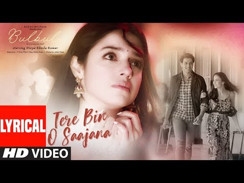 Tere Bin O Saajana Full Punjabi  Video song
