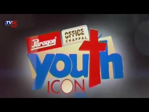 Youth Icon 2014 |