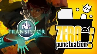 Video Transistor - Like Bastion But... (Zero Punctuation) MP3, 3GP, MP4, WEBM, AVI, FLV Maret 2018
