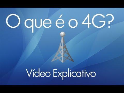 4G - Nesse vídeo, eu explico as gerações de rede celular, e a mais recente, que é o 4G. Matéria no site: http://sempregeek.com.br/4g-o-que-e/ Site: http://www.sem...