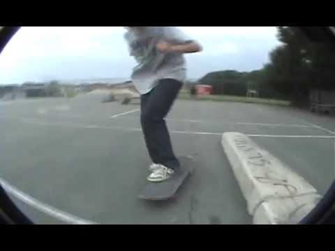 Bridgewater Skatepark