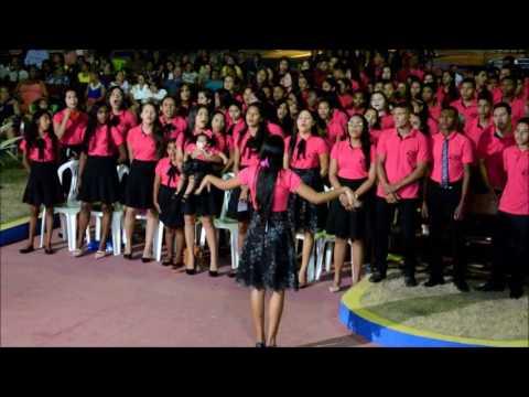 19º Congresso da UMADEMA - Assembléia de Deus em Maranhãozinho