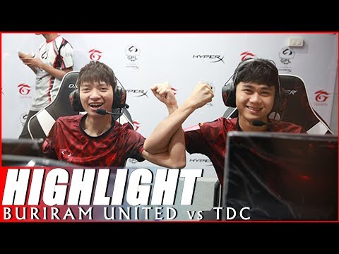 Highlight RPL Thái Lan | BURIRAM UNITED vs TDC | ĐOÀN KẾT LÀ SỨC MẠNH - Thời lượng: 11 phút.