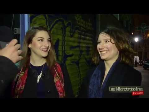 Les Microtroboires #5: Fessée qu'il te plaît ? (видео)