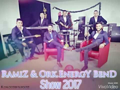 Energy Bend - hamange pijamange 2017
