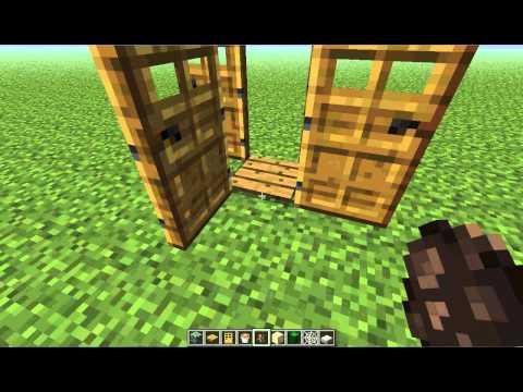 Minecraft kolay tuzak yapımı