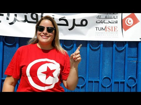 Τυνησία: Σε δεύτερο γύρο θα αναδειχθεί ο νέος πρόεδρος