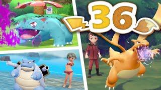 Pokémon Let's Go Pikachu & Eevee - Episode 36   Master Trainers! by Munching Orange