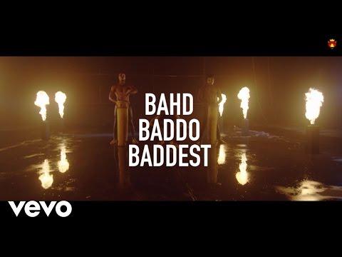 Falz - Bahd Baddo Baddest (feat. Olamide & Davido) [Dir. by Unlimited LA]