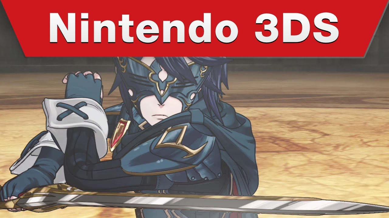 Nintendo to Announce First Information on the Mobile 'Fire Emblem' in Presentation Tomorrow