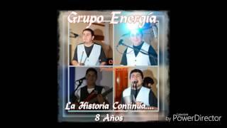 Grupo Energía de bariloche — Eng En vivo 2017