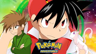 An animated special I made of Pokemon... Special. This is an animation of the first chapter of the Pokemon Adventures manga (a.k.a Pokemon Special in Japan) that I made as a tribute because, it's my favorite manga. This took me about a month to make.