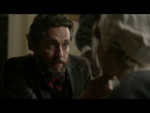 Zachary Levi - Alias Grace 1x5 (2017)