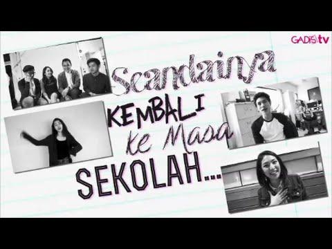 HiVi!, Devina Aureel, Julian Jacob & Dias Balik ke Masa Sekolah