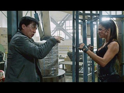 2018 Chinese New COMEDY ACTION  Movie - Action Films