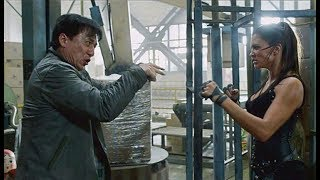 Video 2018 Chinese New COMEDY ACTION  Movie - Action Films MP3, 3GP, MP4, WEBM, AVI, FLV November 2018