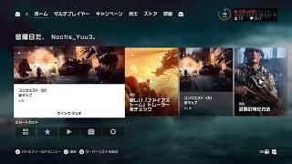 [BF4]感覚維持の為に軽くTDM行きまっしょい!![初見さん歓迎!!]