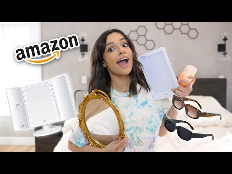 Amazon MUST HAVES  you need for 2021! | Bethany Mota