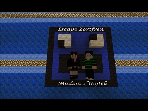 [Parkour/Escape] Zortfren