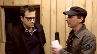 <b>Rivers Cuomo</b> Of Weezer  Interview With 101WKQX  Riot Fest 2014