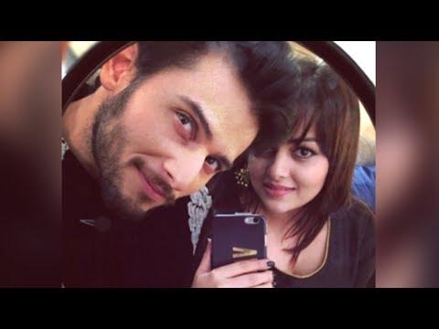 Ishqbaaz stars Leenesh Mattoo DATING Nehalaxmi Iye