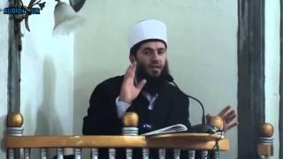 Tallja me Muslimanët - Hoxhë Muharem Ismaili
