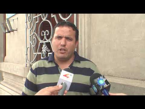 Días atrás informábamos sobre el cese del Director de Deportes, Christian Pintos.