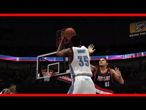 NBA 2K13 Developer Insight #1 - Gameplay Part 2