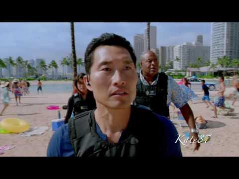 Hawaii Five-0 Season 6 Finale