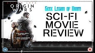 Nonton ORIGIN WARS ( 2017 Kellan Lutz ) aka OSIRIS CHILD : SCIENCE FICTION VOLUME ONE Sci-Fi Movie Review Film Subtitle Indonesia Streaming Movie Download